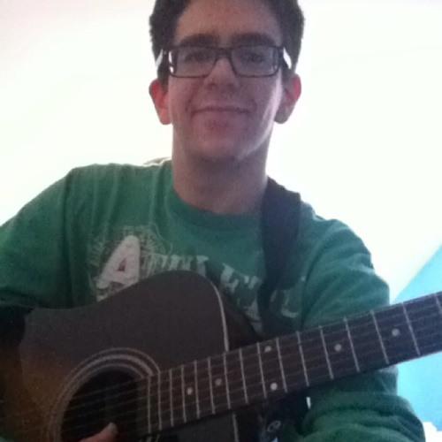 Joe Van Winkle's avatar