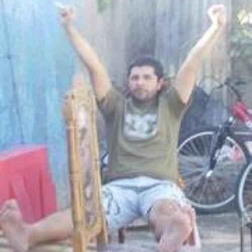 Pablo Espinosa Riquelme's avatar
