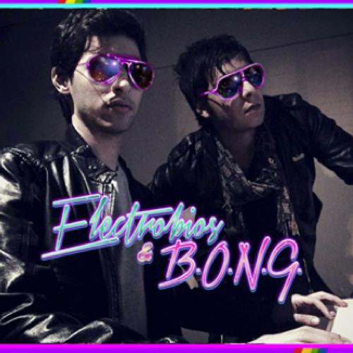 Electrobios & B.O.N.G.'s avatar