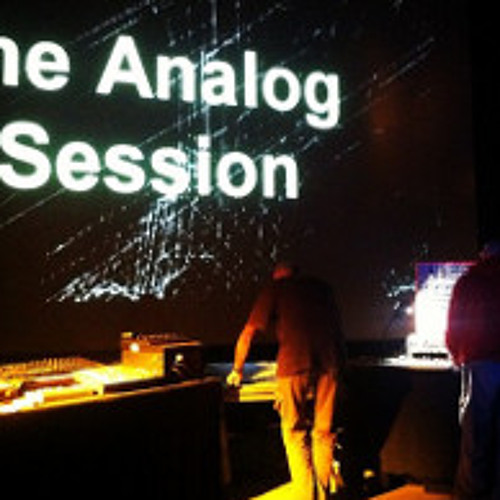 The Analog Session's avatar