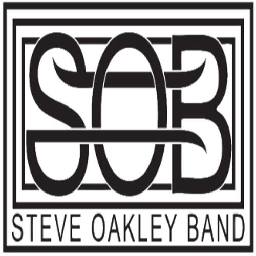 SteveOakleyBand's avatar