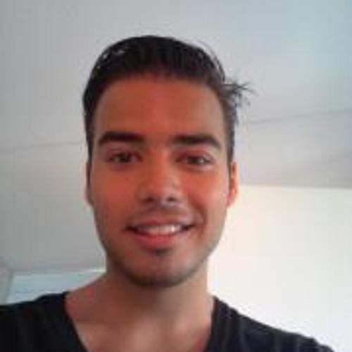 Marc Pellikaan's avatar