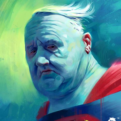 Ilya Belov's avatar