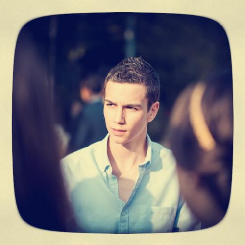 Arnaud Durand 1's avatar