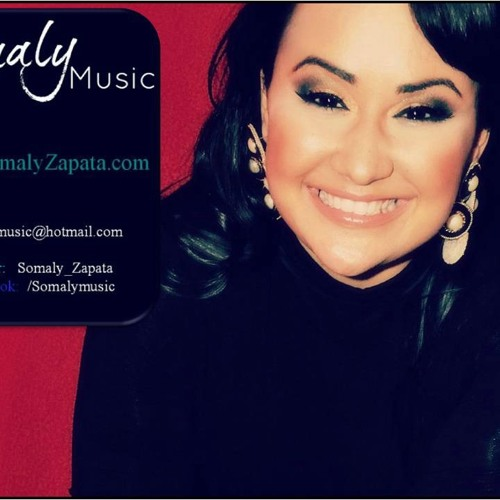 Somaly Zapata's avatar