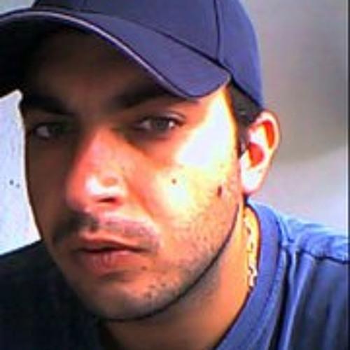 Alexandre Scheffer Martin's avatar