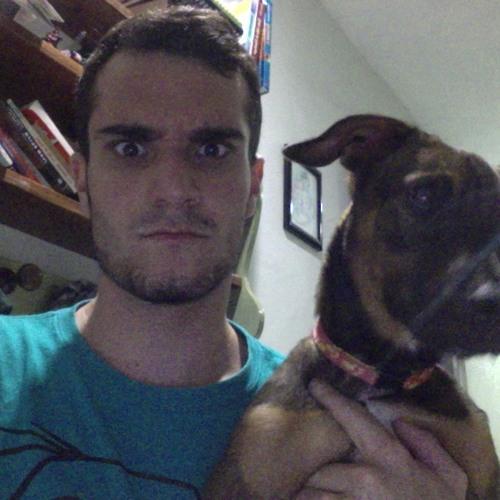 Andres Sanchez Hevia's avatar