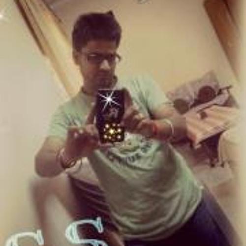 Sahil Bhogpuria's avatar