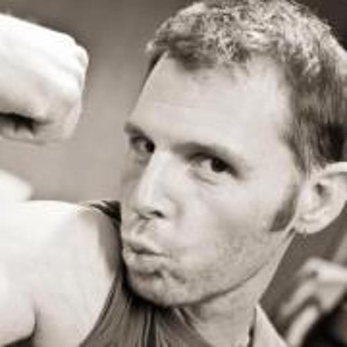 Seth F Barker's avatar