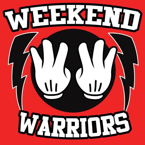 WeekendWarriorsPh's avatar