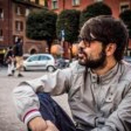 Alessandro Morana's avatar