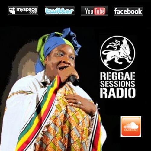 Reggae Sessions Radio's avatar