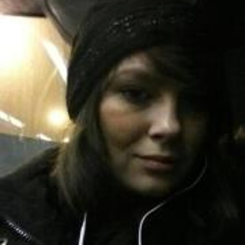 Klaudia Potoczna's avatar