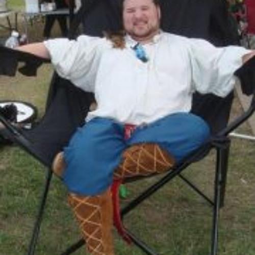 Ben Justiss's avatar