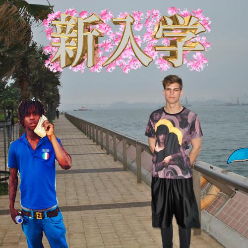 yung karim's avatar