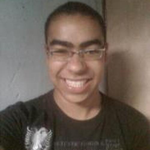 Rafael Domingos 8's avatar
