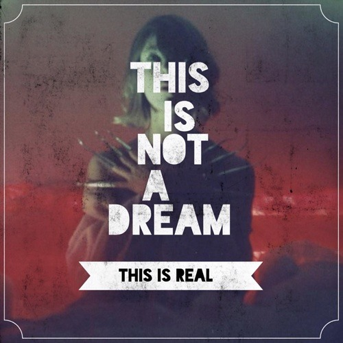 THIS IS NOT A DREAM's avatar