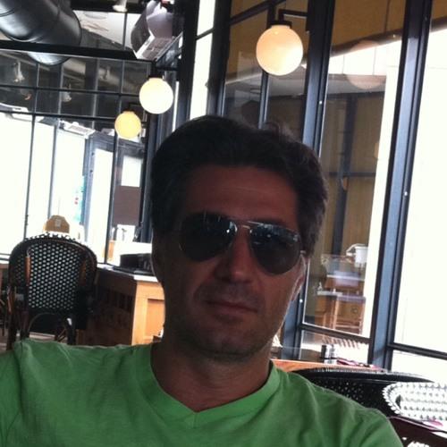 shay elbaz's avatar
