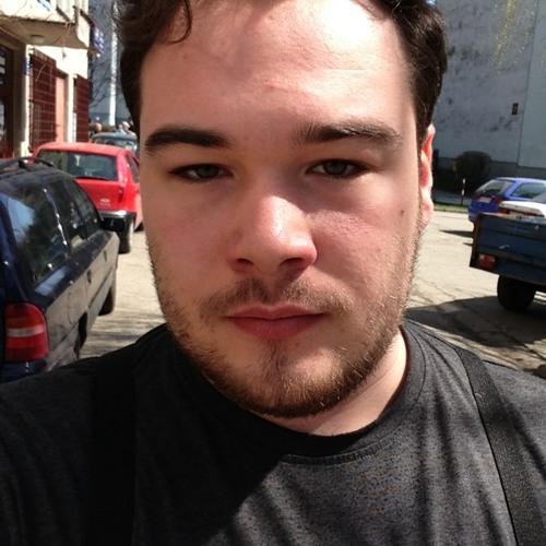 Maxime Lannoy's avatar