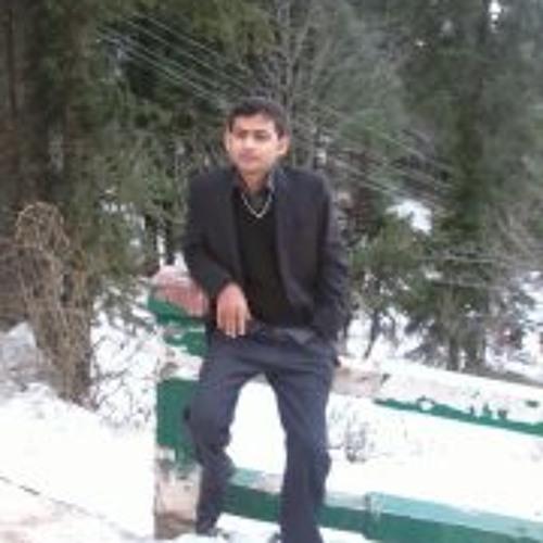 Aleem Asghar's avatar