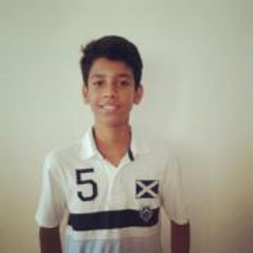 Danilo Rocha 13's avatar