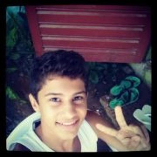 Jonathan Araujo 9's avatar