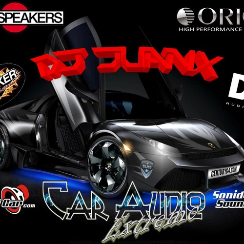 DJ JUANX's avatar