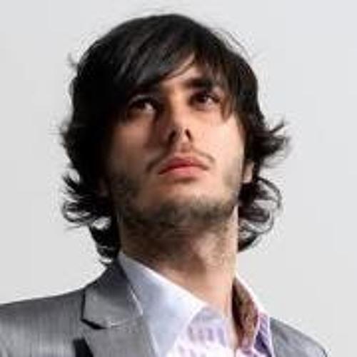 Afshar Faceless's avatar