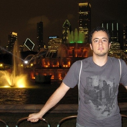 DJ Heemz's avatar