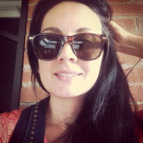 SandraLR's avatar