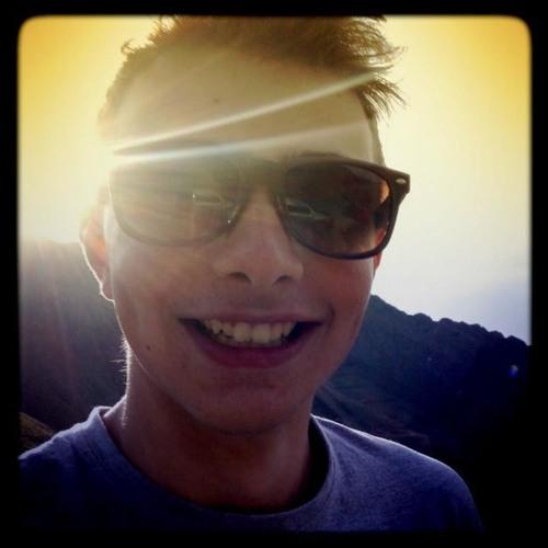 George Grigoras's avatar