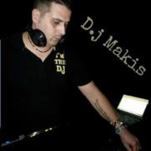 DjMakis Moss Moschopoulos's avatar