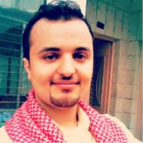 'Monthir Aljunaidi's avatar