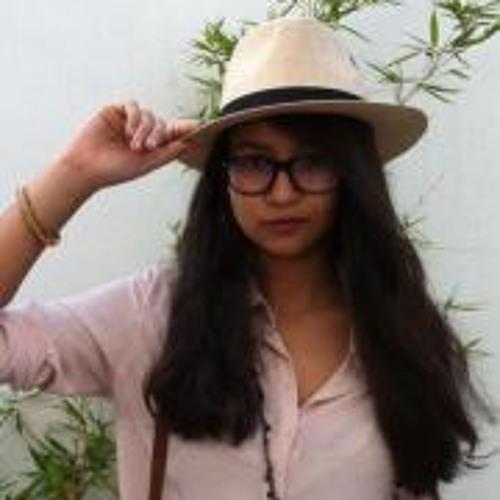 Ghita Cherif's avatar