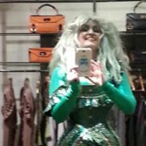 Lucy Wills 1's avatar
