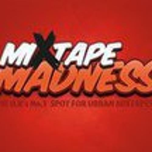 Max Mixtapemadness's avatar