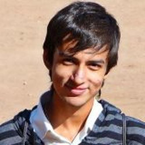 HaiderNaqvi's avatar