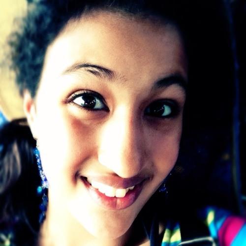 Jasmine Rboh's avatar