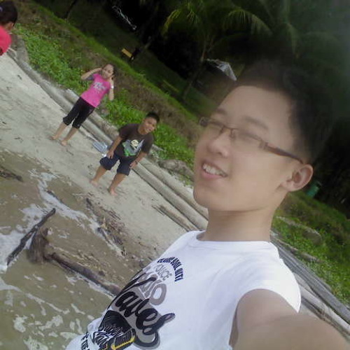 Cle Vinz's avatar