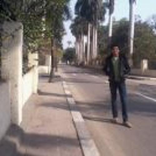 Allay Khaled's avatar