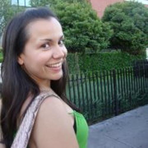 Michelle Christina Moreno's avatar