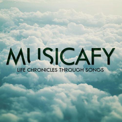 Musicafy's avatar