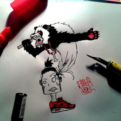Yacha Panda's avatar