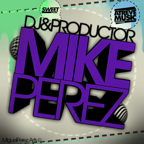 ·Mike Perez·'s avatar