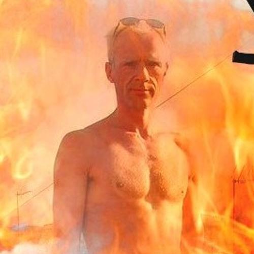 JIM LENNOX's avatar