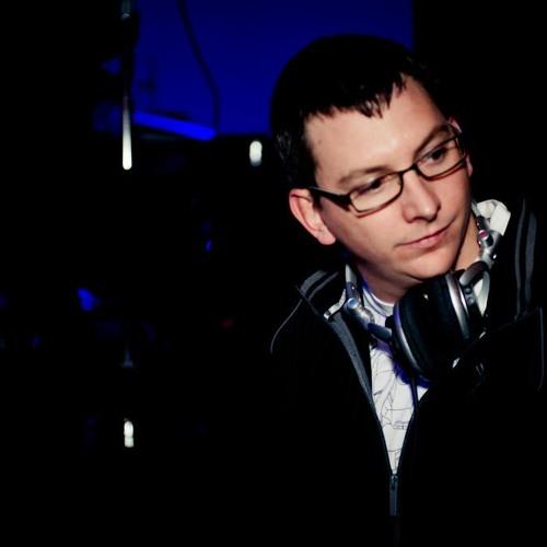 DJ B-Krafty's avatar
