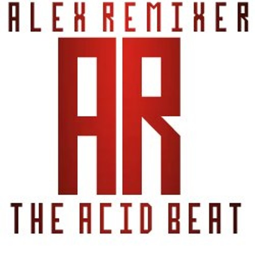 Alex Remixer Villegas's avatar