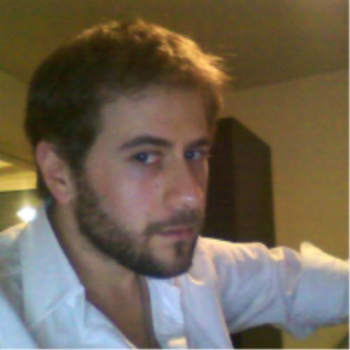 Felipe Ramirez Diener's avatar