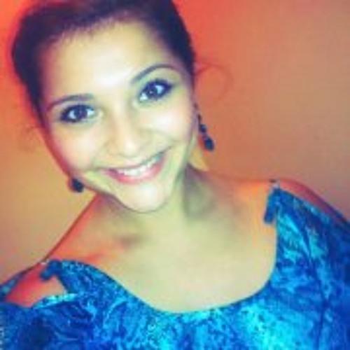 Naileah Garza's avatar
