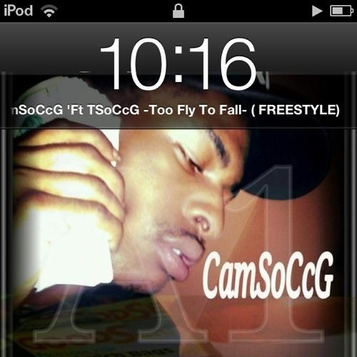 CamSoCcG™'s avatar